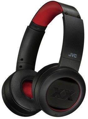 JVC Xtreme Xplosive Wireless Headphones