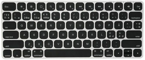 Kanex Mini MultiSync Bluetooth Keyboard