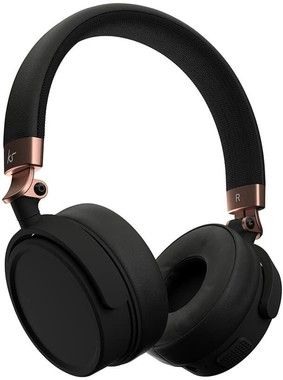 Kitsound Accent 60 Wireless Headphones