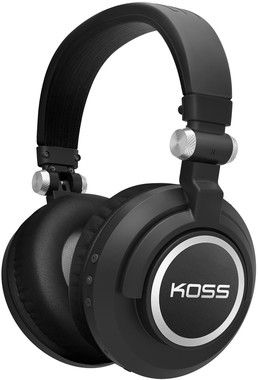 Koss BT540i Bluetooth Over Ear