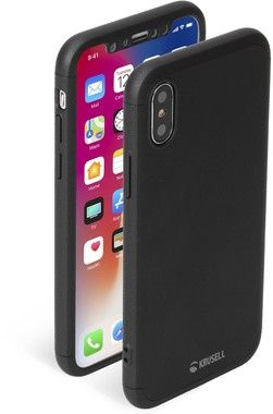 Krusell Arvika 3.0 Cover (iPhone X/Xs)