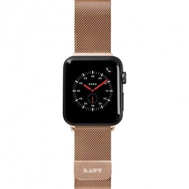 Laut Steel Loop Strap (Apple Watch 38/40 mm)