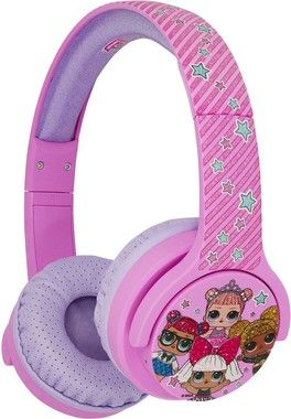 L.O.L. Surprise! Kids Wireless Headphones