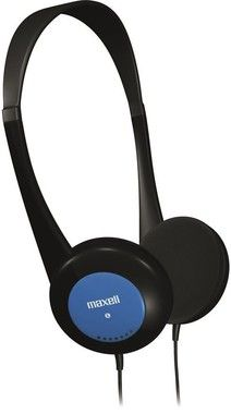 Maxell Kids Headphones - blå
