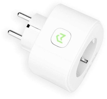 Meross Smart WiFi Plug with Apple HomeKit