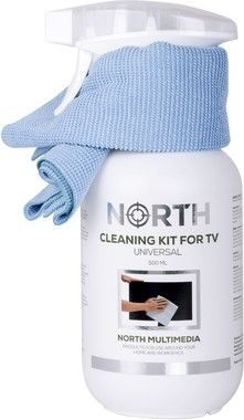 North Cleaning Kit 500 ml
