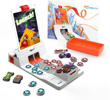 Osmo Hot Wheels MindRacers Kit