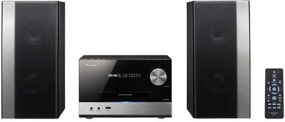 Pioneer X-PM12 Stereo Mikrosystem