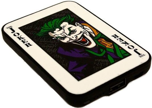 PowerBank Joker 5000 mAh