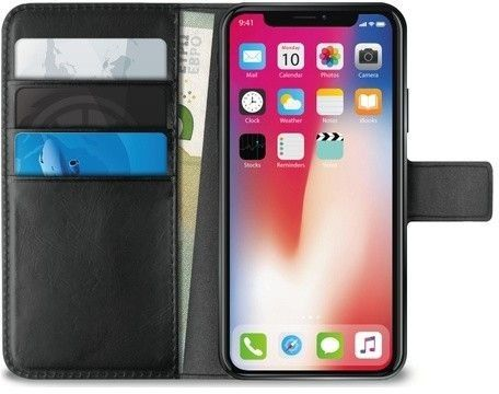 Puro Milano Wallet (iPhone X/Xs)