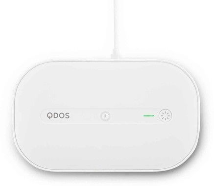 QDOS UV Sanitizer & Wirelss charger