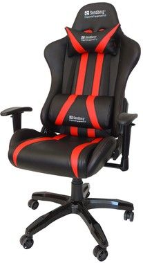 Sandberg Commander Gaming Chair