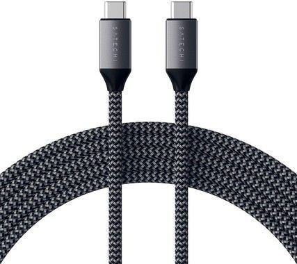 Satechi USB-C to USB-C 100W Charging Cable