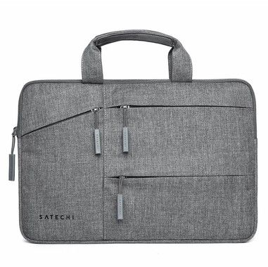 "Satechi Water-Resistant Carry Case (iPad 12,9 & 13"")"