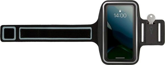 Streetz Reflective Sports Armband (iPhone)