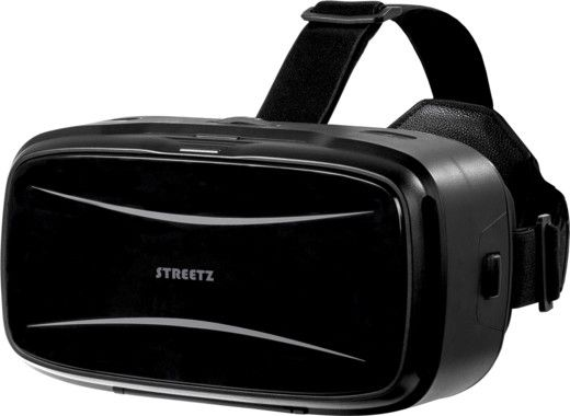 Streetz Virtual Reality Glasses (iPhone)