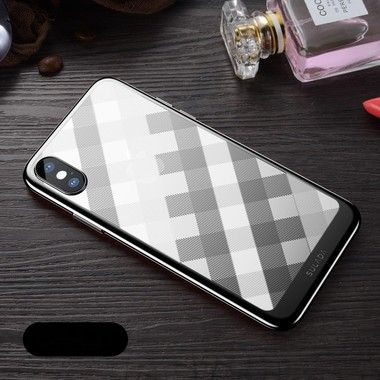 Sulada Electroplating Soft TPU (iPhone Xr)