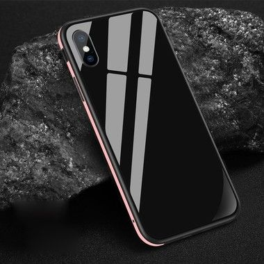 Sulada Tempered Glass Cover (iPhone Xr)