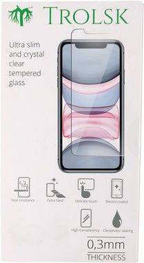 Trolsk Glass Screen Protector (iPhone 11 Pro/X/Xs)