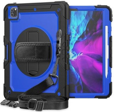 Trolsk Multi-function Case (iPad Pro 12,9 (2018/2020))