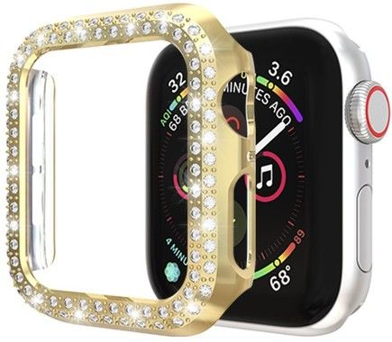 Trolsk Rhinestone Cover (Apple Watch 44 mm)