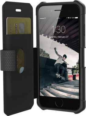 UAG Metropolis Card Case (iPhone 8/7/6/6S)