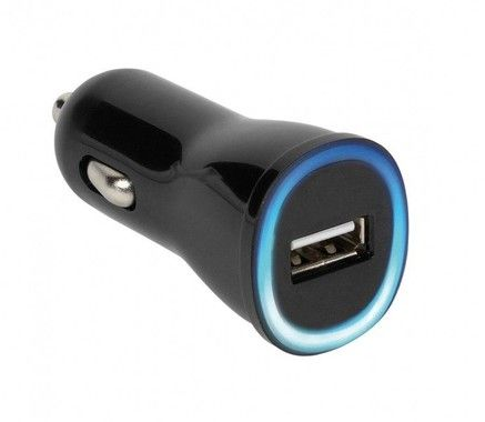 Vivanco Car Charger 2,1 Ampere