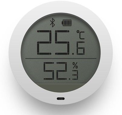 Xiaomi Digital Thermometer Hygrometer Indoor Monitor