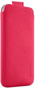 Belkin Pocket Case (iPhone 5/5S/SE) – Rosa