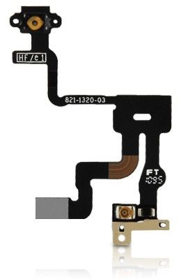 Sensorflexkabel iPhone 4S