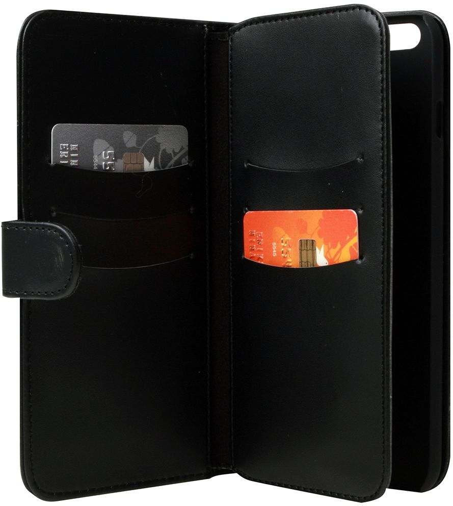 Gear Plånboksväska (iPhone 6(S) Plus)
