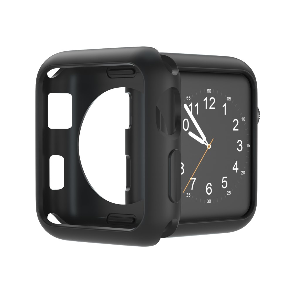 Trolsk Protective Cover (Apple Watch 42 mm) - Blå