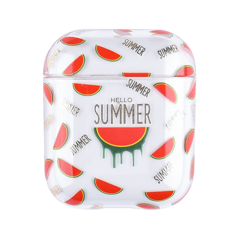 Trolsk Fruit Case - Watermelons (AirPods 1/2)