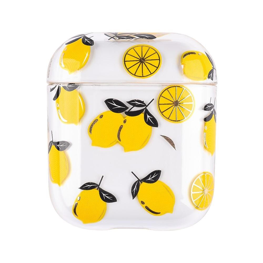 Trolsk Fruit Case - Lemon