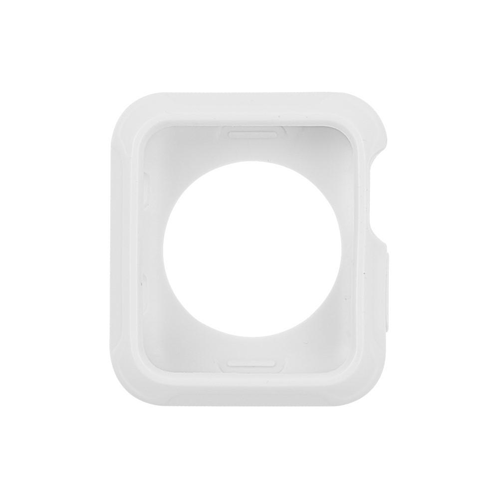 Trolsk Soft TPU Case (Watch 42 mm) - Rosa