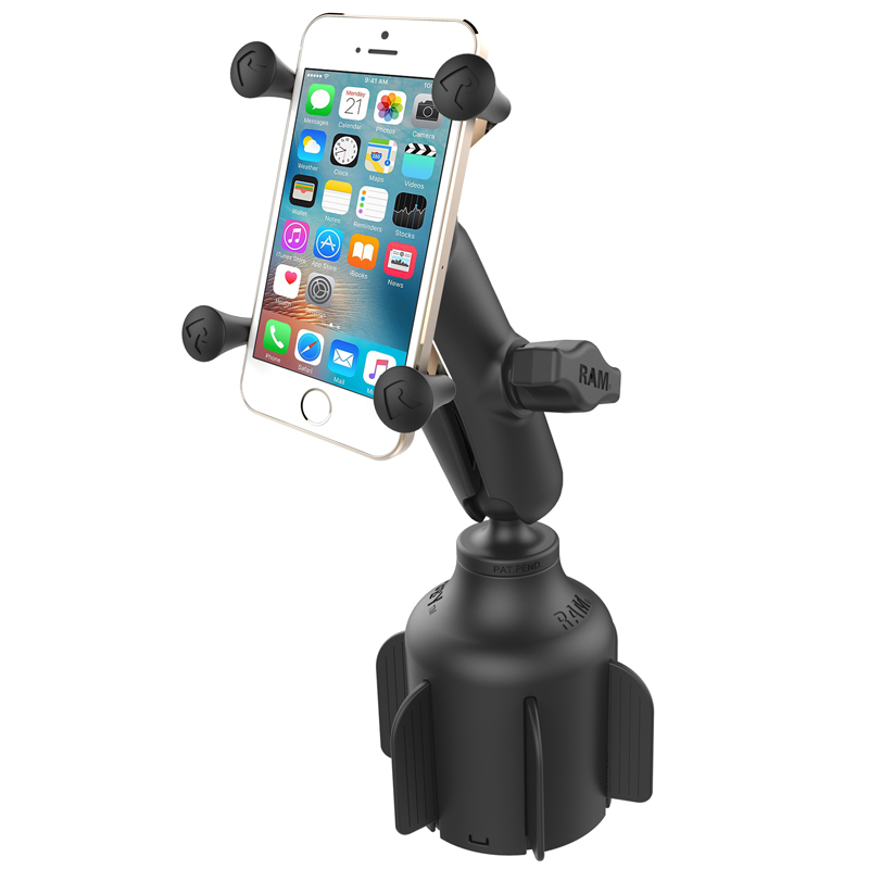RAM Mount - X-Grip Cup Holder (iPhone)