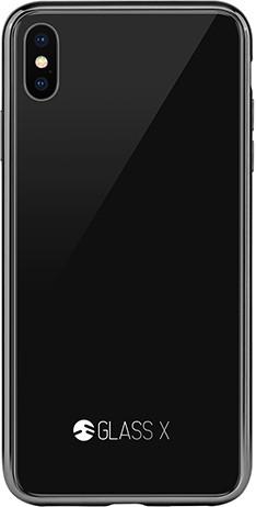 SwitchEasy Glass X Case