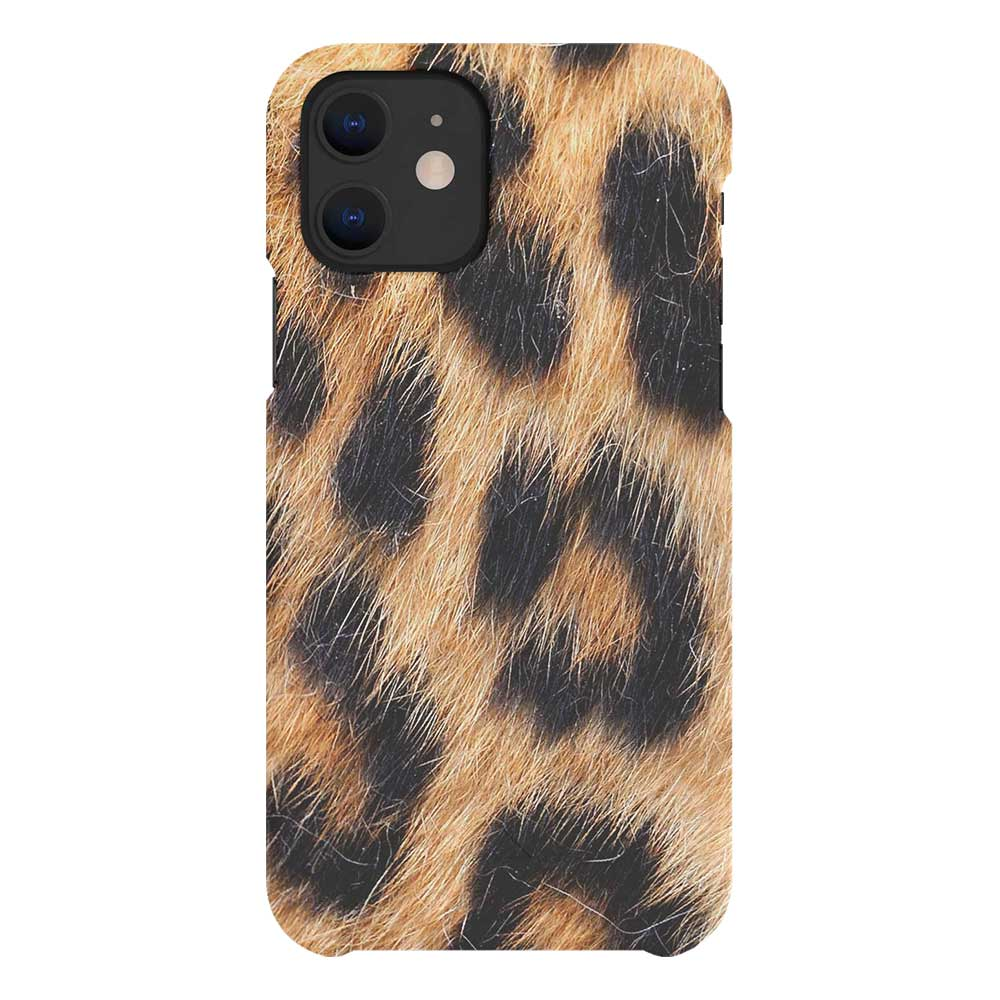 A Good Company - Leopard Case (iPhone 12 mini)