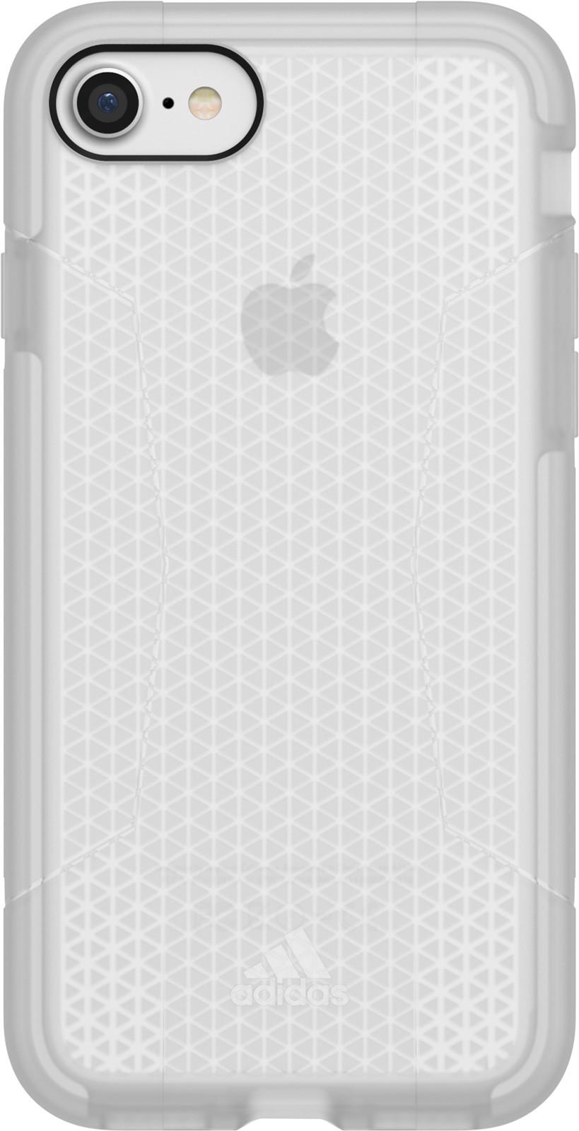 Adidas Agravic Case (iPhone 8766S) Vit