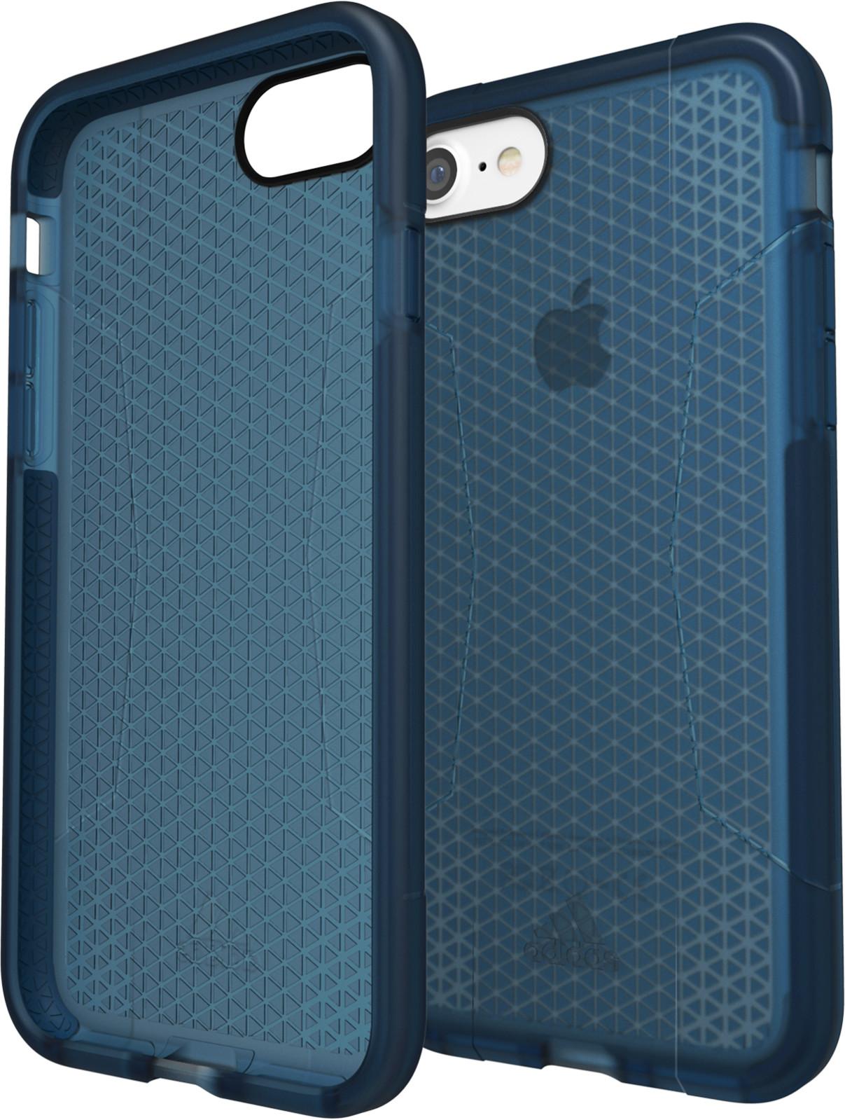 Adidas Agravic Case (iPhone SE2/8/7/6/6S) - Svart