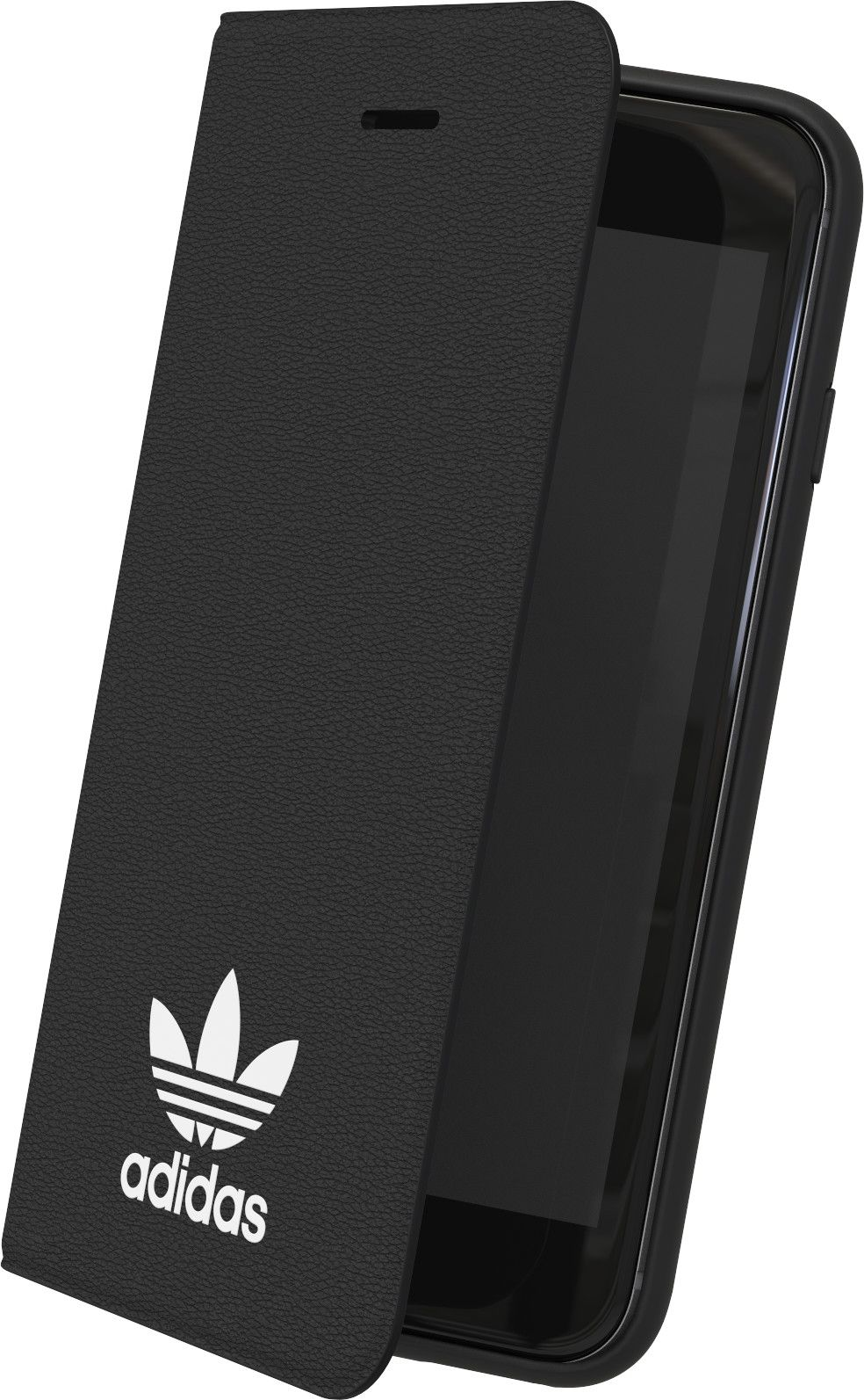 Adidas OR New Basics Booklet Case (iPhone SE2/8/7/6/6S)