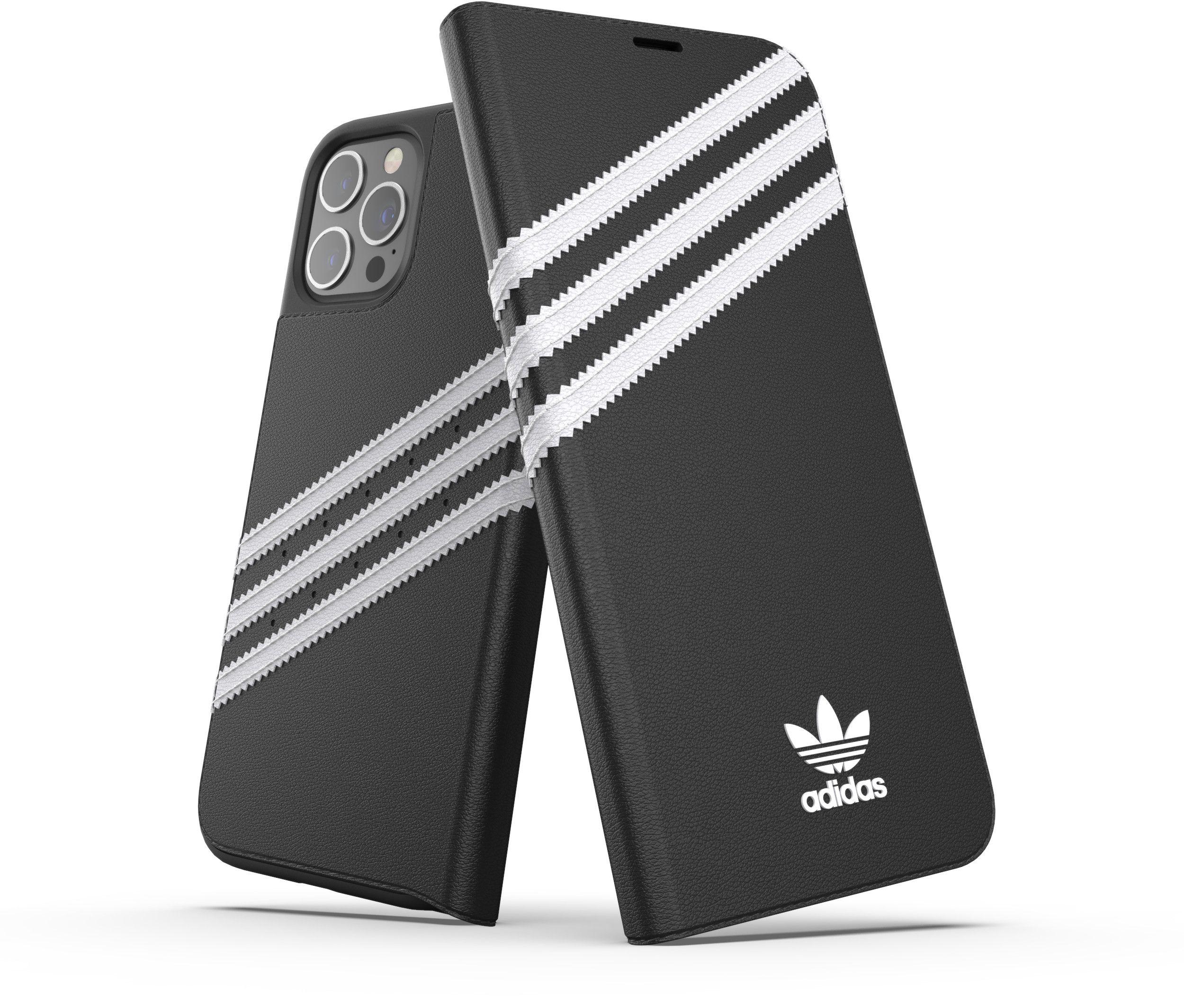 Adidas OR Original Booklet Case (iPhone 12 Pro Max)