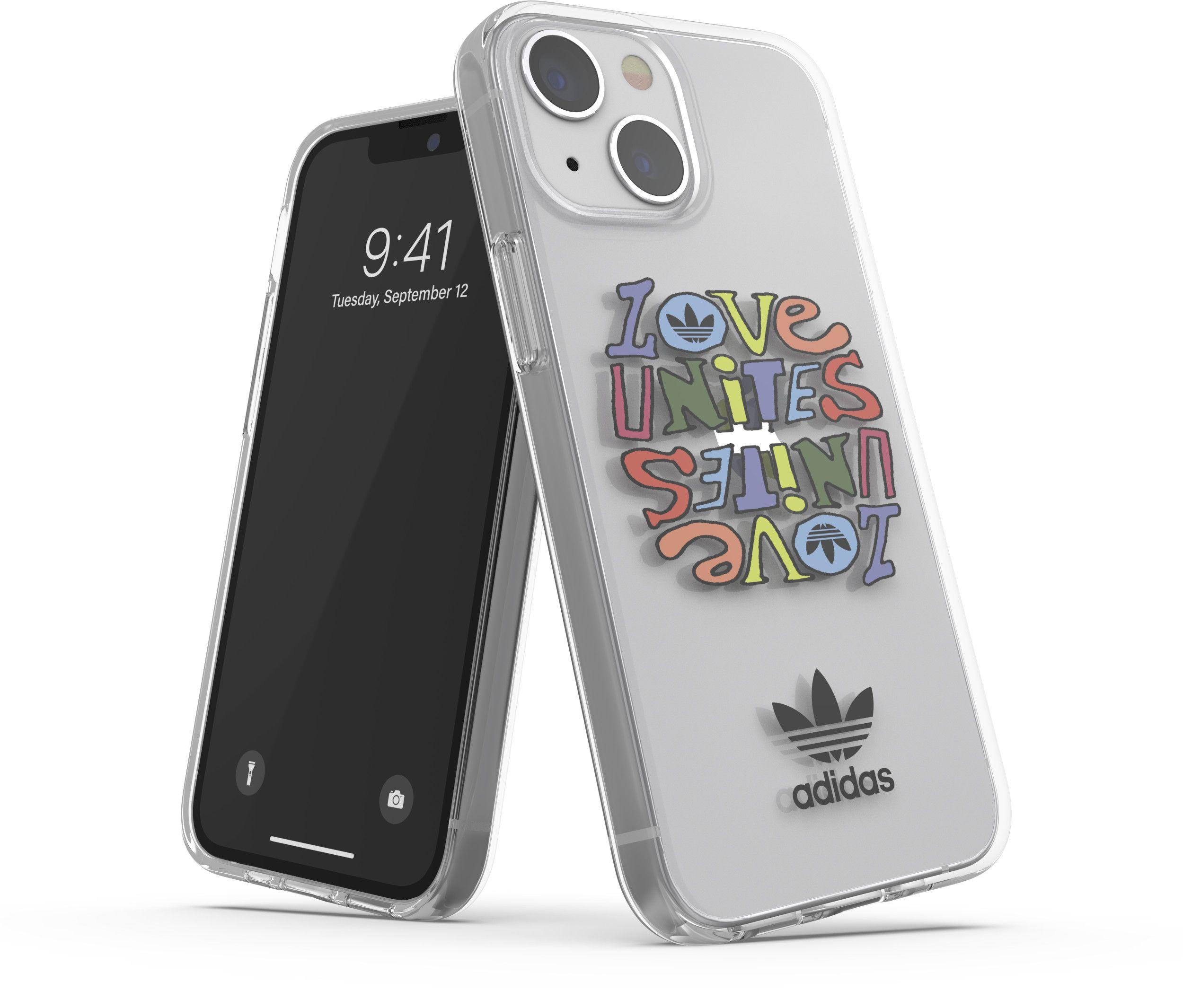 Adidas OR Snap Case Pride