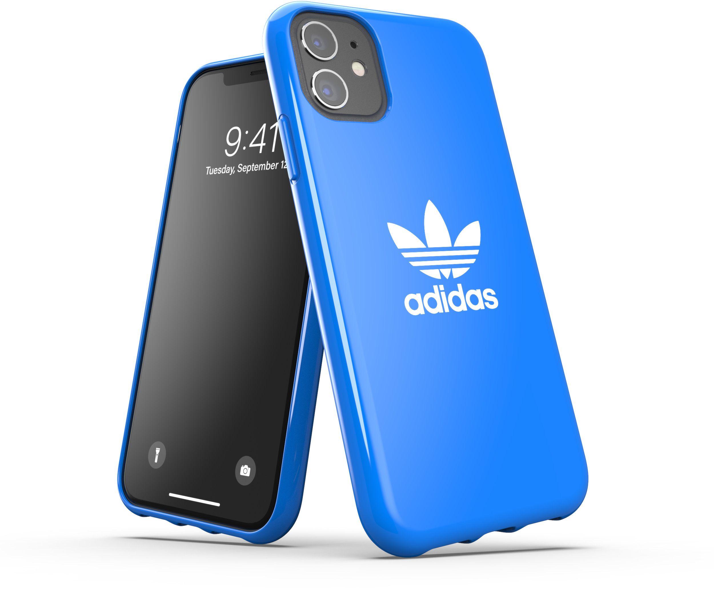 Adidas OR Snap Case Trefoil