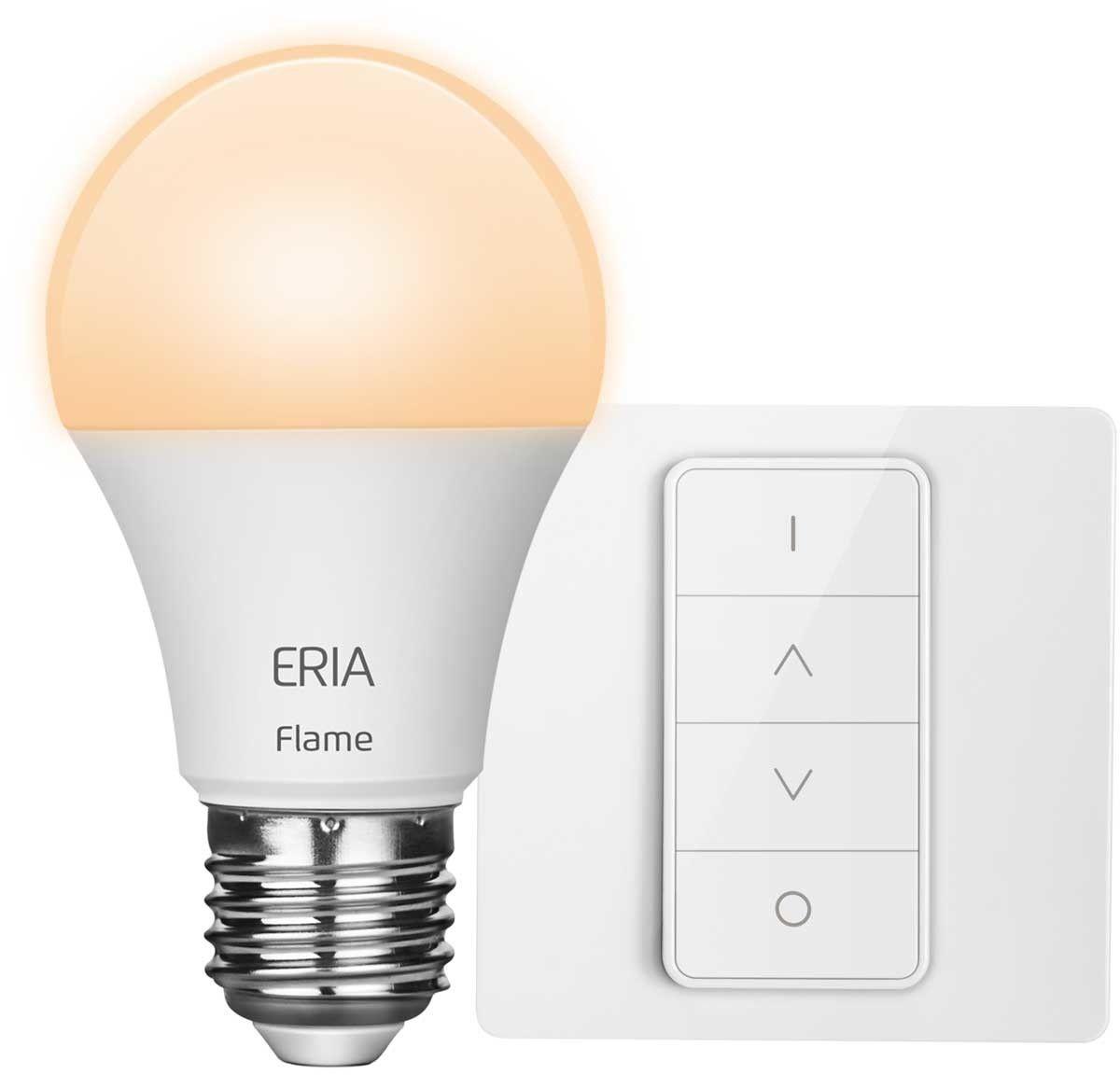 AduroSmart Wireless Dimming Kit Flame Light