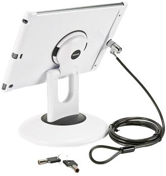 Aidata Bordsstativ Stöldskydd (iPad Air/Air 2)