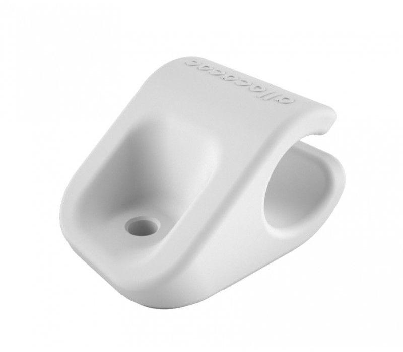 Allocacoc PowerCube CableFix - Flerfärgad