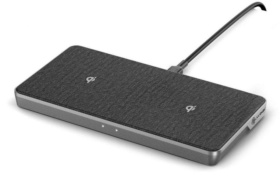 Alogic Ultra Power 3-in-1 Wireless Charging Dock