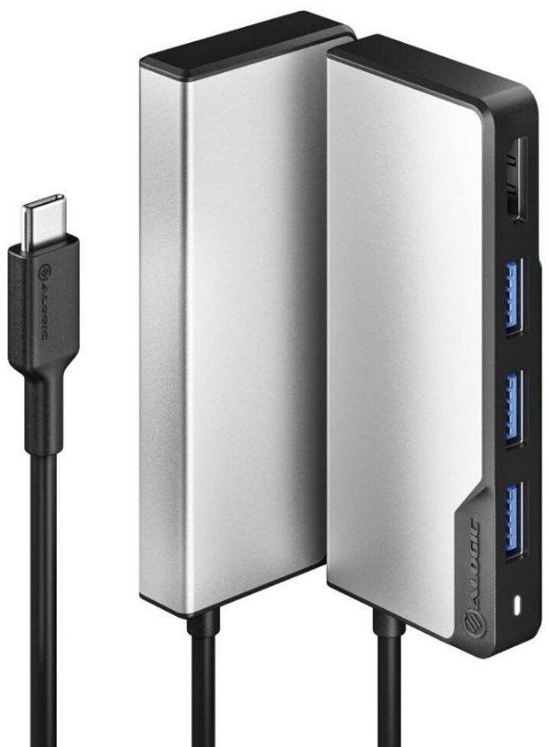 Alogic USB-C Fusion CORE 5-in-1 Hub