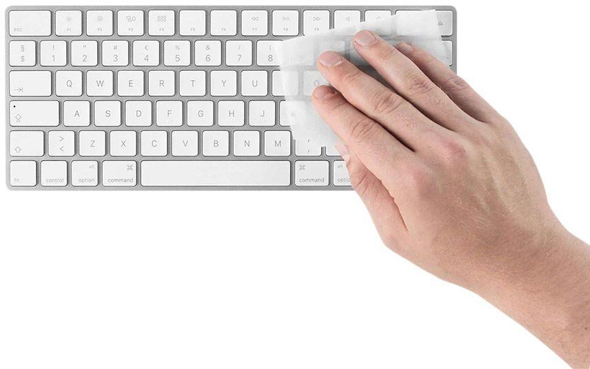 Am Denmark Keyboard Cleaning 50